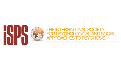 ISPS – International Society for Psychological and Social Approaches to Psychosis