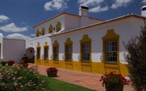 Vila Santa winery