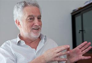 Álvaro Carvalho Diretor do Plano Nacional de Saúde Mental