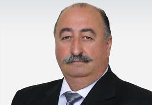 Luís Mourinha Presidente da Câmara Municipal de Estremoz