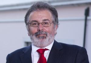 Telmo Mourinho Baptista Bastonário da Ordem dos Psicólogos
